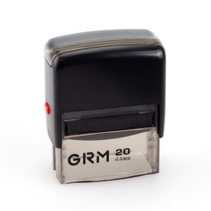 GRM-20-plus